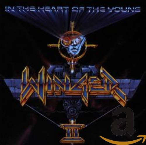 Winger - ROCK THIS WAY DISC 1 - Zortam Music