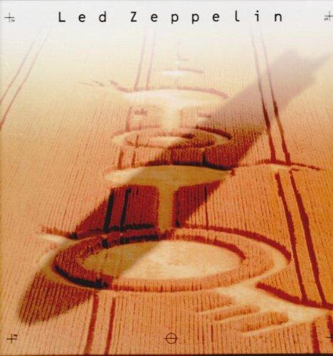 Led Zepplin - LED ZEPPELIN CD - 4 - Zortam Music