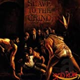 album art to Slave to the Grind