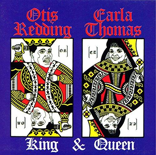 Otis Redding - King & Queen - Zortam Music