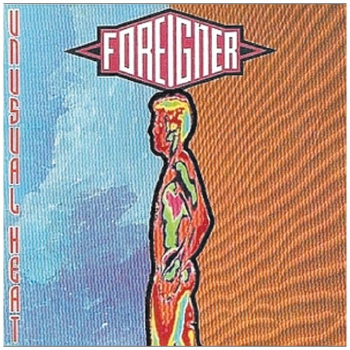 Foreigner - Foreigner [Collector