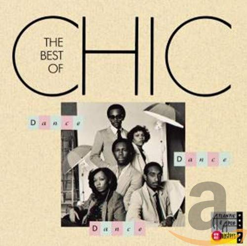 Chic - Nile Rodgers Presents  The Chic Organization Boxset Vol 1  Savoir Faire [disc 2] - Zortam Music