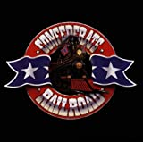 album art to Confederate Railroad