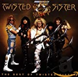 album art to Big Hits and Nasty Cuts: The Best of Twisted Sister