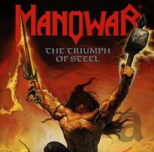 Manowar - Courage Live (Bootleg) - Zortam Music
