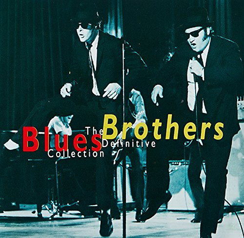 BLUES BROTHERS - BLUES BROTHERS - Zortam Music