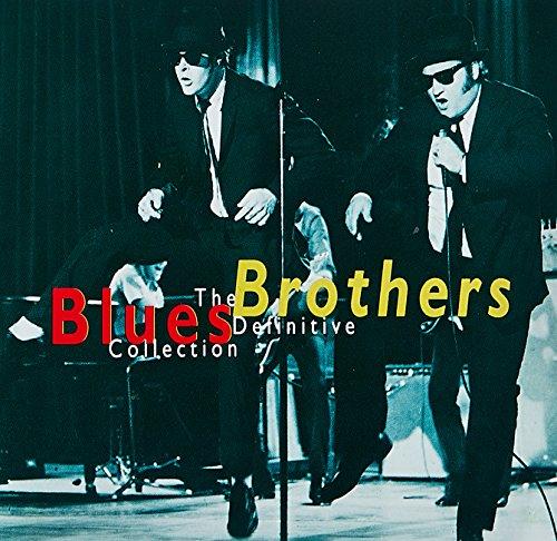 BLUES BROTHERS - Everybody Needs Somebody To Love Lyrics - Zortam Music