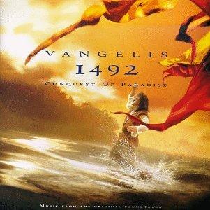 Vangelis - 1492 Conquest Of Paradise - Zortam Music