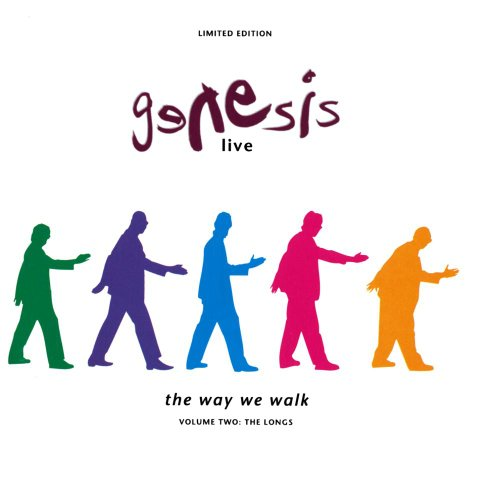 Genesis - The Way We Walk : The Longs - Zortam Music