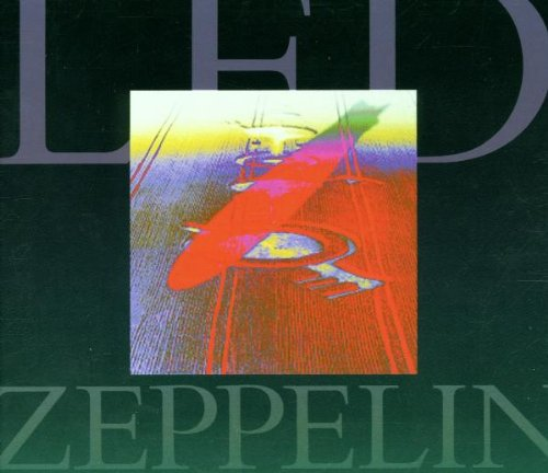 Led Zeppelin - Box Set (Disk 1) - Zortam Music