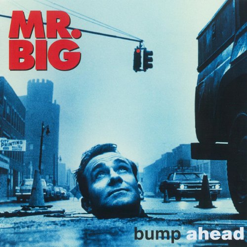 Mr. Big - Bump Ahead - Zortam Music