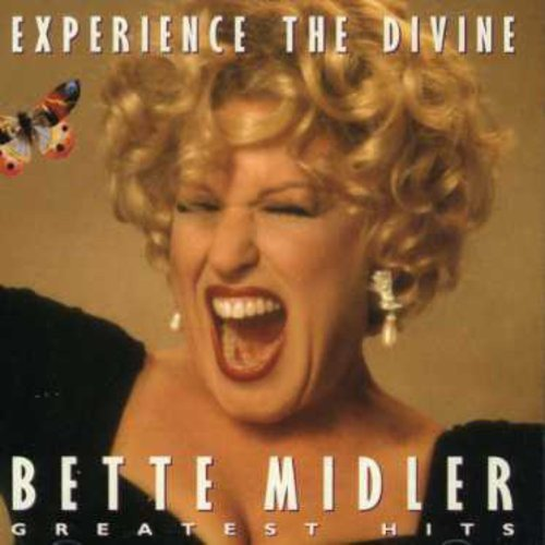 Bette Midler - Friends Lyrics - Zortam Music