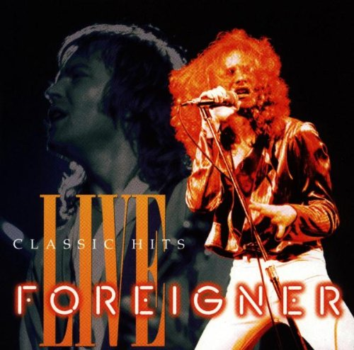 Foreigner - Juke Box Heroes: The Very Best of Foreigner Disc 1 - Zortam Music