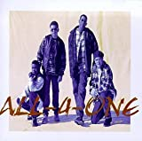 album art to All-4-One