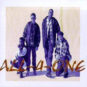 All-4-One - All-4-One - Lyrics2You