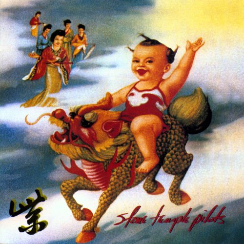 Stone Temple Pilots - Purple - Zortam Music