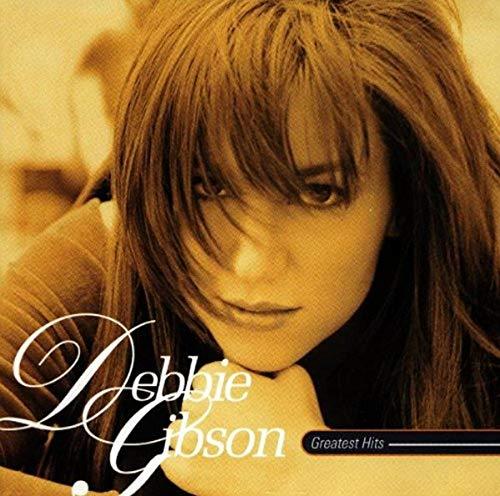 DEBBIE GIBSON - Debbie Gibson - Greatest Hits - Zortam Music