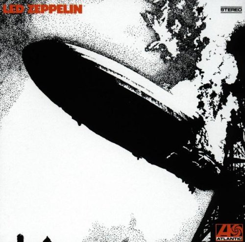 Led Zeppelin - Led Zeppelin 1 - Zortam Music