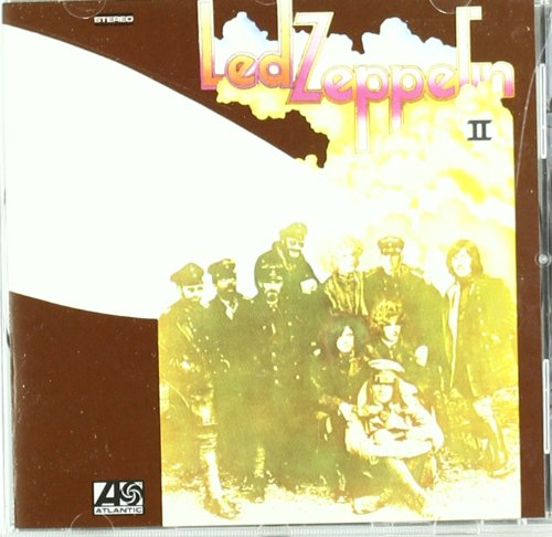 Led Zeppelin - Led Zeppelin II: Whola Lotta L - Zortam Music
