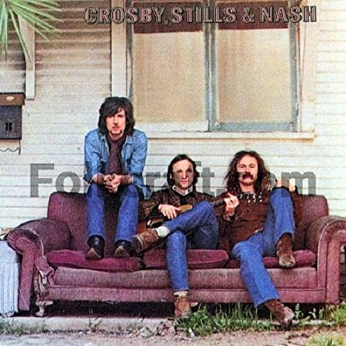 Crosby, Stills & Nash - Crosby, Stills & Nash - Zortam Music