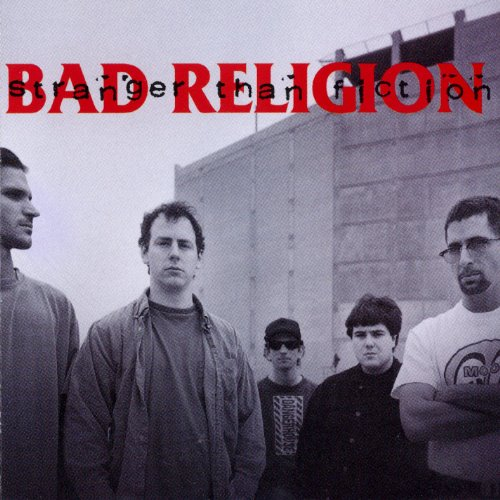 Bad Religion - Tiny Voices Lyrics - Zortam Music