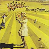 album art to Nursery Cryme