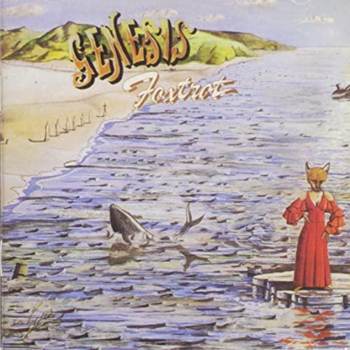 Genesis - Watcher Of The Skies Lyrics - Zortam Music
