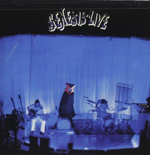 Genesis - Live - Zortam Music