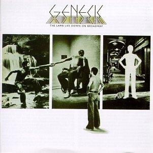 Genesis - The Lamb Lies Down on Broadway (1 of 2) - Zortam Music