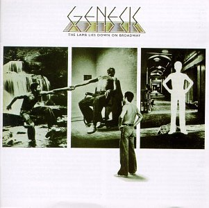 Genesis - The lamb lies down on broadway CD1 - Zortam Music