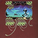 album art to Yessongs (disc 2)