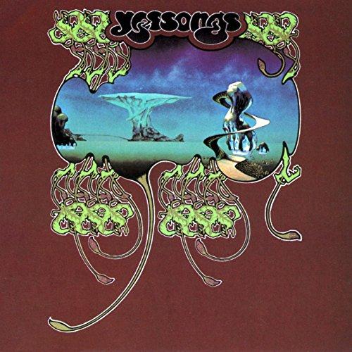Yes - Yessongs - Lyrics2You