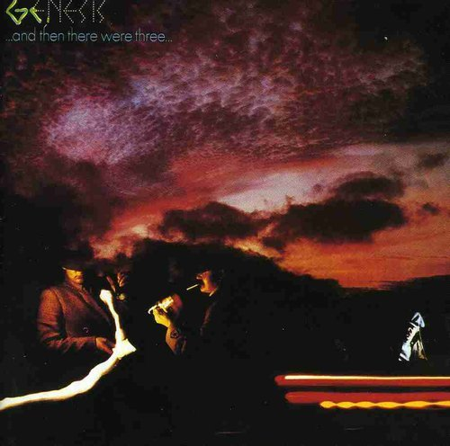 Genesis - Scenes From A Night