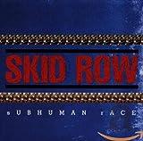 album art to Subhuman Race