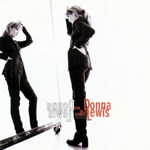 Donna Lewis - Now In A Minute - Zortam Music