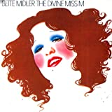 album art to The Divine Miss M