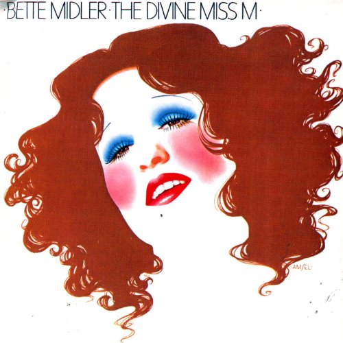 Bette Midler - Divine Miss M, The - Zortam Music
