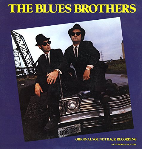 BLUES BROTHERS - The Definitive Collection Blue - Zortam Music