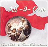 album art to An All-4-One Christmas