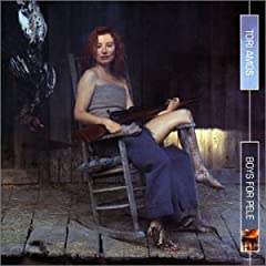 Tori Amos 1991   2005, [FLAC] 8 CD discography 1991   2005 preview 2