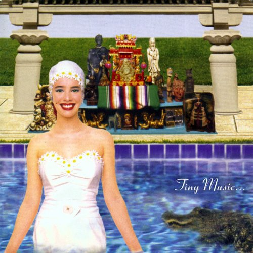 Stone Temple Pilots - Tiny Music - Zortam Music