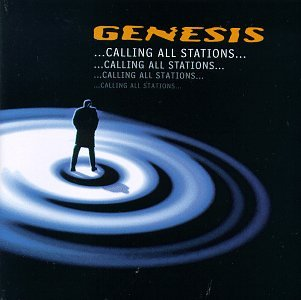 Genesis - ...calling All Stations... - Zortam Music