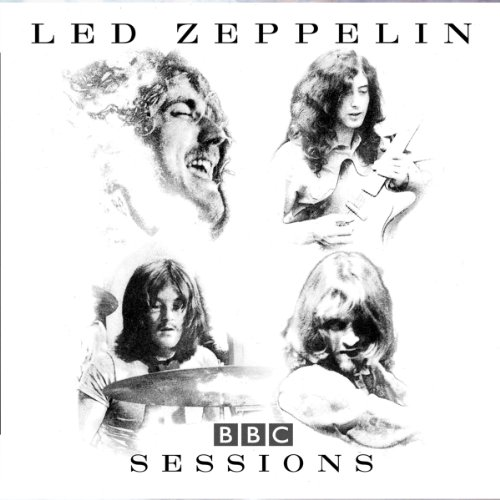 Led Zeppelin - Somethin