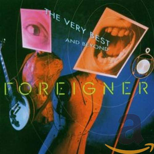 Foreigner - The Very Best Of - Zortam Music
