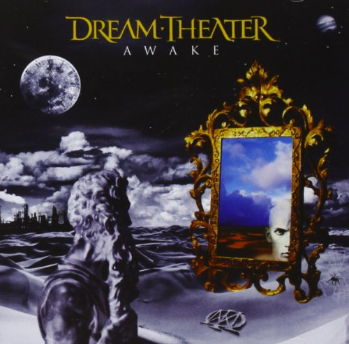Dream Theater - Once In A Lifetime - Disc I - Zortam Music