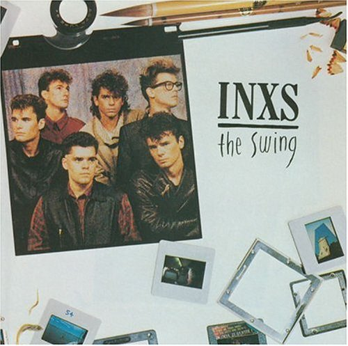 INXS - TheSwing - Zortam Music