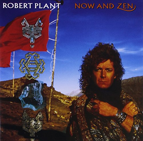 Robert Plant - Billy