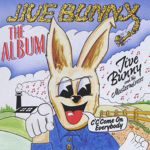 Jive Bunny - JIVE BUNNY - Zortam Music