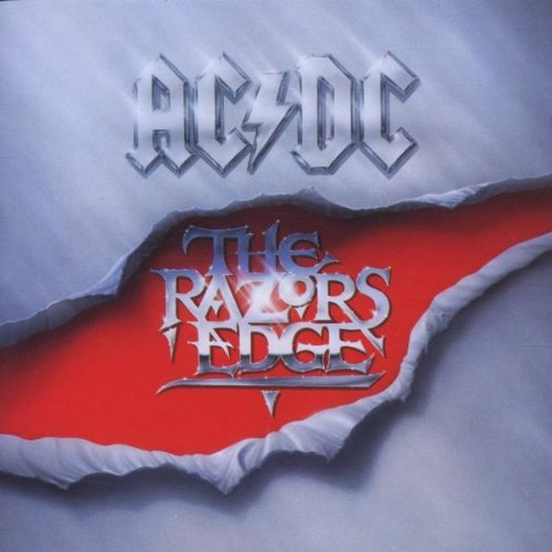 ACDC - Razors Edge - Zortam Music