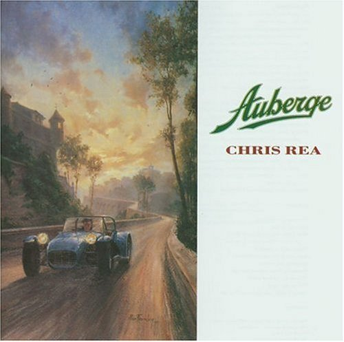 Chris Rea - The Ultimate Collection: 1978�2000 - Zortam Music